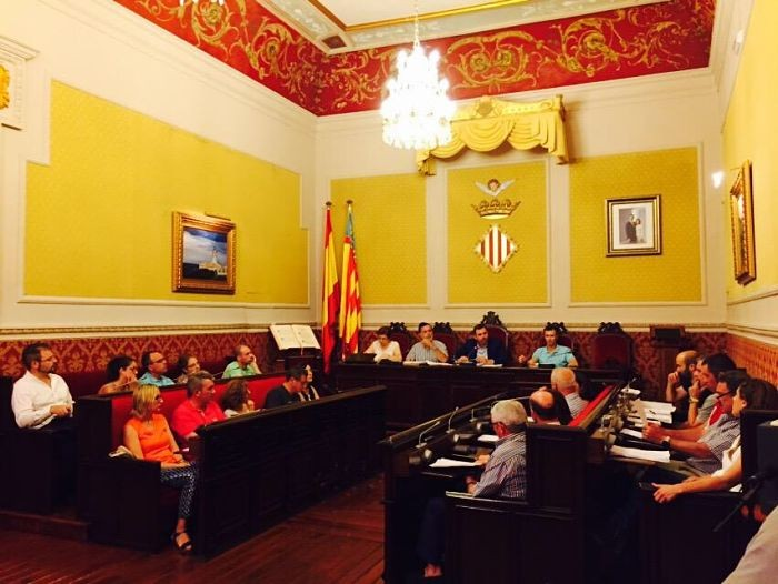 El Síndic de Greuges avala que el Govern de Cullera facilita la labor de l'oposició
