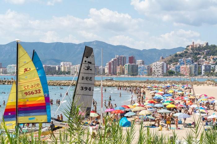 El primer buscador de platges i hotels puntua positivament les de Cullera