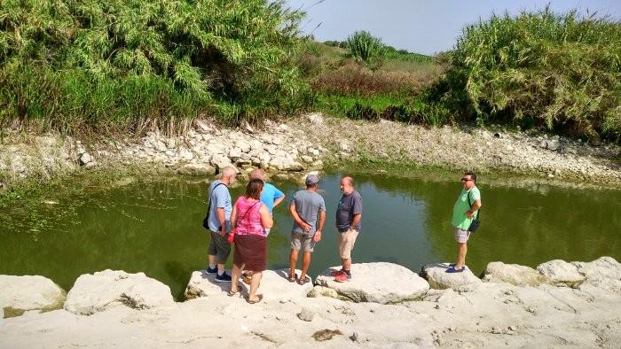 Exigeixen una gestió participativa i efectiva sobre el riu Xúquer al seu pas per la Ribera