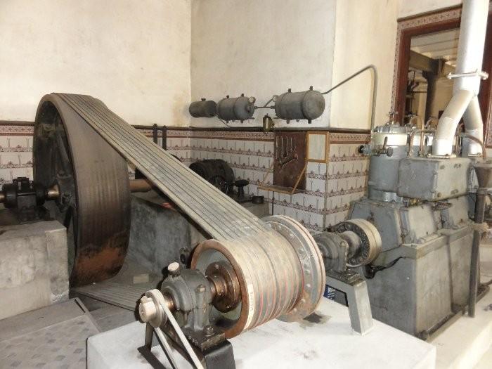 Diputació insisteix en què enguany invertirà 150.000 euros en el Molí de Passiego