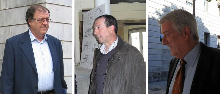 La Fiscalia investiga gestió urbanística de quan Gil, Baldoví i Campillo foren alcaldes de Sueca