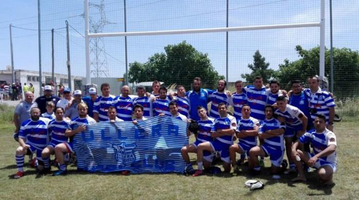 L'Inter Cullera guanya la semifinal de la fase d'ascens a la Divisió d'Honor B