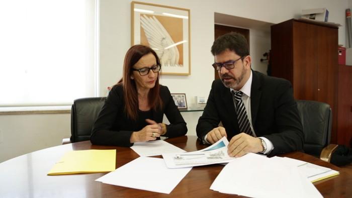La Ribera rebrà 5,8 milions del renovat Pla de Serveis d'Obres Municipals de la Diputació