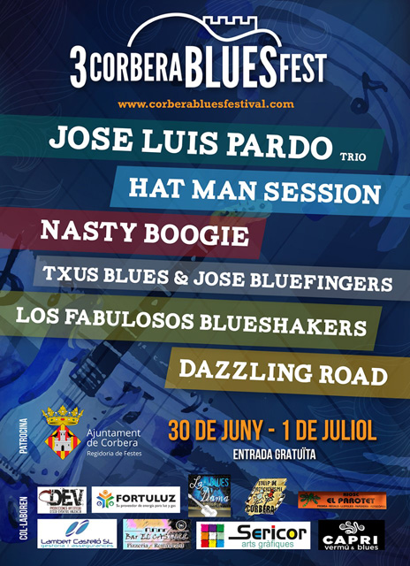 cartell-corbera-blues-2017