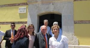 Garcia Tejerina visita els regants de Sueca-6