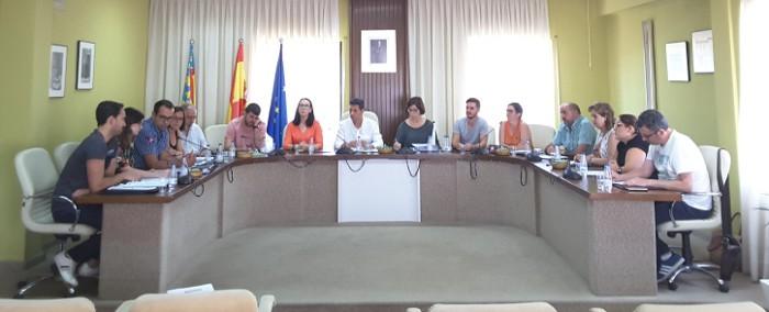 Almussafes convoca una concentració en defensa dels valors democràtics