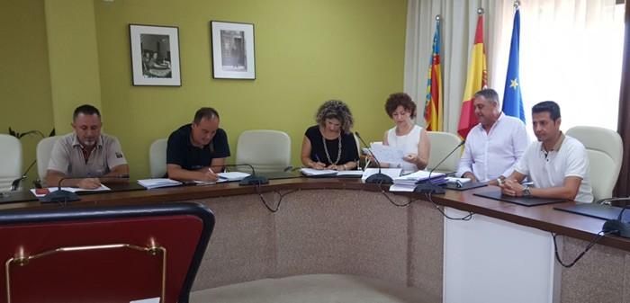 Treball de quatre mesos per a dèneu almussafenys el segon Pla d'Ocupació Local d'enguany