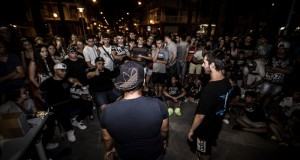 Raperos i cultura urbana a Cullera estiu de 2017_1