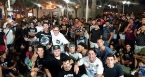 Raperos i cultura urbana a Cullera estiu de 2017_2
