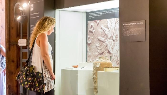 El Museu d'Història i Arqueologia de Cullera s'exporta al panorama internacional