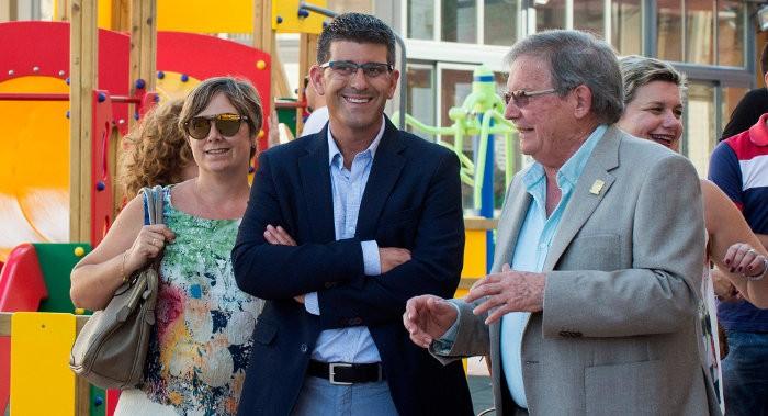 Importants obres de renovació del clavegueram del Perelló subvencionades per la Diputació