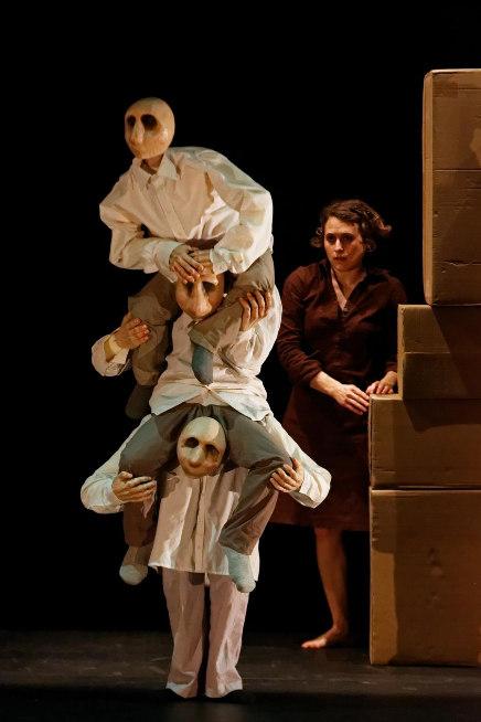Blick-Theatre-Hullu