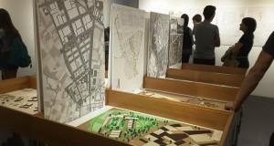 Expo UPV sobre Urbanisme local