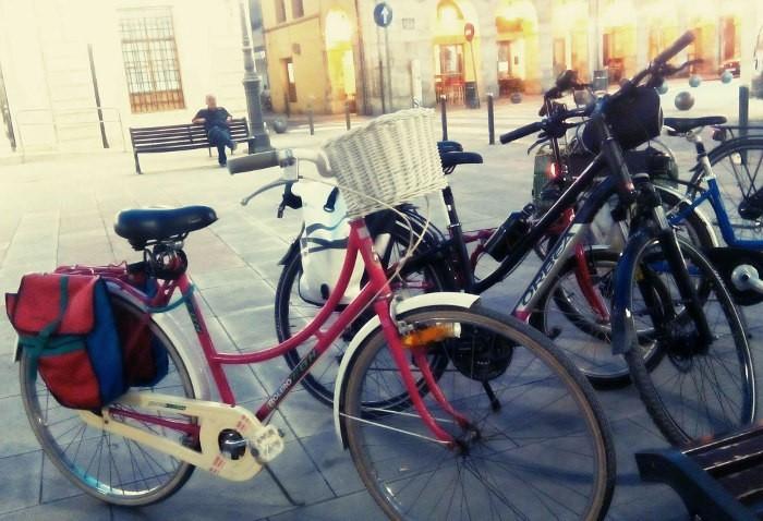 Massa Crítica com cada primer dijous de mes a Sueca pels drets del ciclista i la sostenibilitat