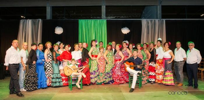 El Centre Andalús d'Almussafes celebra la seua Setmana Cultural