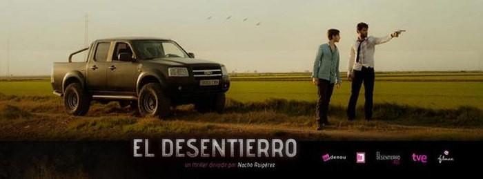 Arranca el rodatge del llargmetratge 'El Desentierro' a Sueca