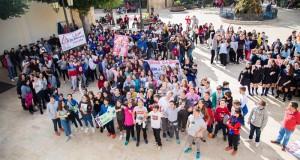 Acte contra la violència gènere de divendres a Cullera