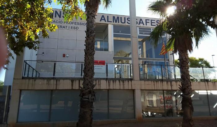 Almussafes reforça el seu Programa Municipal de Prevenció d'Addiccions
