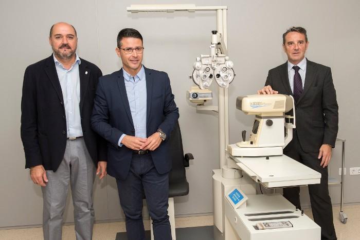 L'Ajuntament d'Almussafes vol convertir el centre de salut en un referent a la comarca