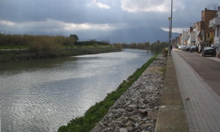 La ruta ambiental del consorci comarcal visita Riola i Alzira