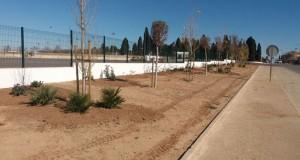 Almussafes actuacions municipals en zones verdes  1