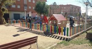 Almussafes actuacions municipals en zones verdes  2