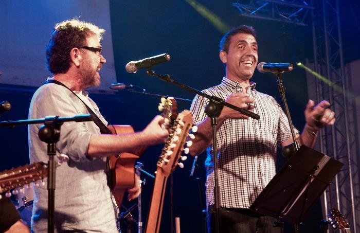 Cullera acull dissabte 'Nus', un espectacle que passeja pel patrimoni musical valencià