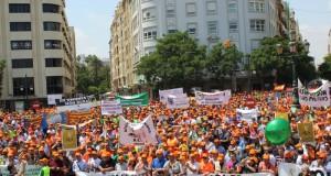 Manifestació del món rural a València – 26 de maig de 2018_1
