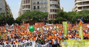 Manifestació del món rural a València – 26 de maig de 2018_2