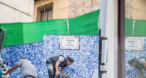 Rehabiliten la font del carrer de l Aigua de Cullera_2