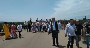 Romeria andalusa – Almussafes juny de 2018_1