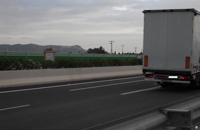 El PSPV assegura que el Govern mentix i diu que l'A-38 entre Cullera i Favara està en obres