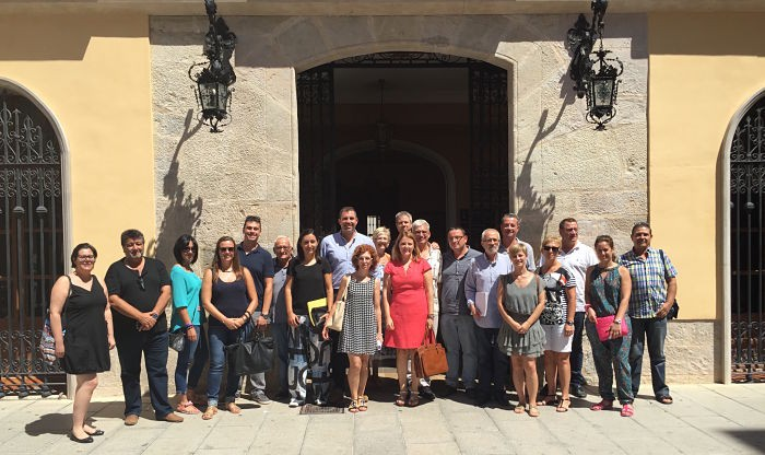 Ajuntaments de la Ribera exigeixen una concessió directa de 30 hectòmetres cúbics d'aigua