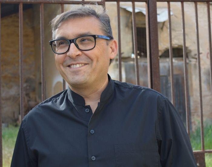 El suecà Voro García, al jurat del Certamen Internacional de Bandes de Música 'Vila de la Sénia'