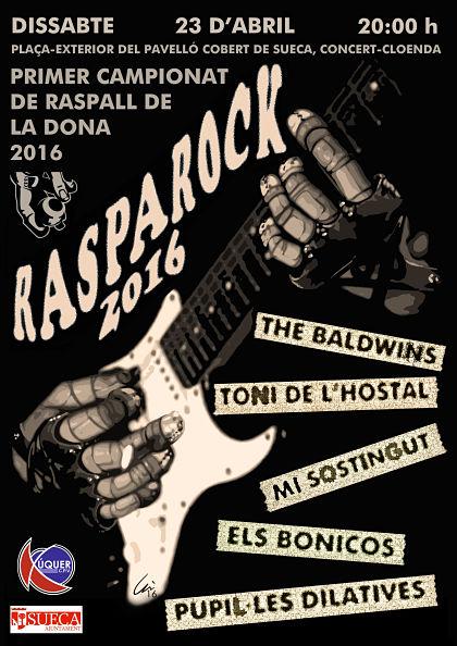 rasparock-2016