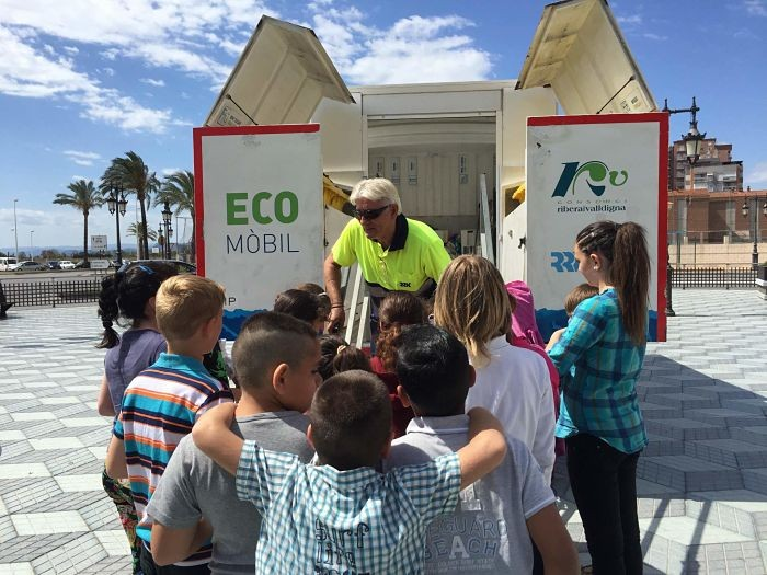 Cullera organitza per primera vegada una setmana dedicada al Medi ambient