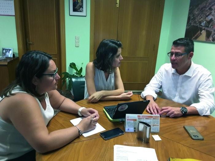 L'Ajuntament d'Almussafes dissenyarà un Pla Estratègic Municipal per la Igualtat