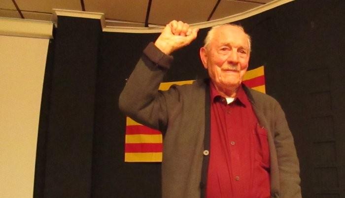 El Ple de Sueca demana l'Alta Distinció de la Generalitat per al brigadista Joseph Almudéver