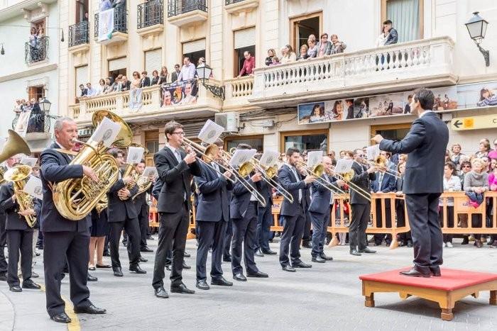 L'SMI Santa Cecília de Cullera encetarà el nou curs amb més de 150 alumnes