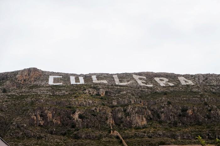 Cullera contracta a aturats per al manteniment de vies verdes