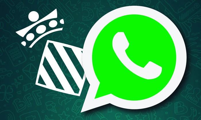 L'Ajuntament de Cullera posa en funcionament el nou servei d'alertes per Whatsapp