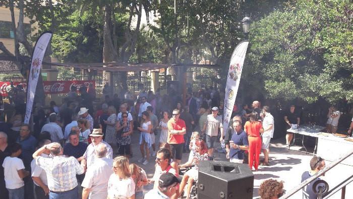 L'Ajuntament de Sueca sortejarà dotze invitacions dobles per a assistir al Concurs Internacional de Paella Valenciana