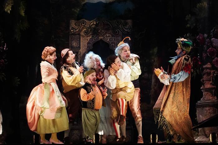 La primera òpera portàtil en gira per municipis valencians arriba a Sueca el diumenge