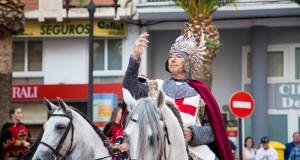 Jaume I a Cullera-2017
