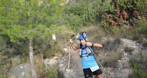 Pascual Azorin 2017-42 Trail de Bunyol