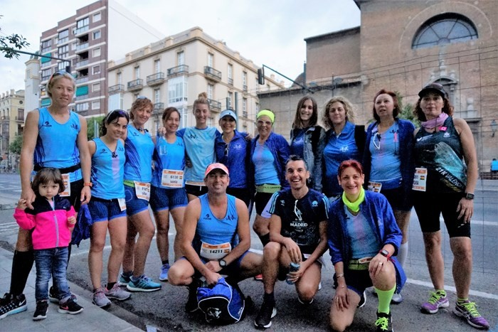 Crònica de Peus Quets: Rècord mundial a València… entre altres gestes!