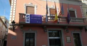 Ajuntament Albalat de la Ribera