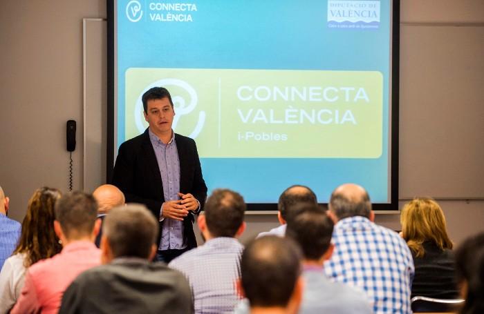 Corbera serà un dels 17 pobles on s'implemente el projecte pilot 'I-pobles'