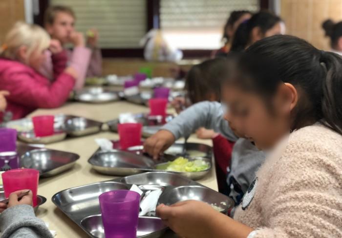 Cullera garanteix l'alimentació a xiquets sense recursos durant les vacances de Nadal