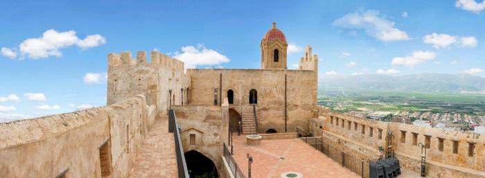 El Castell de Cullera bat rècord amb més de 33.000 visitants en 2017